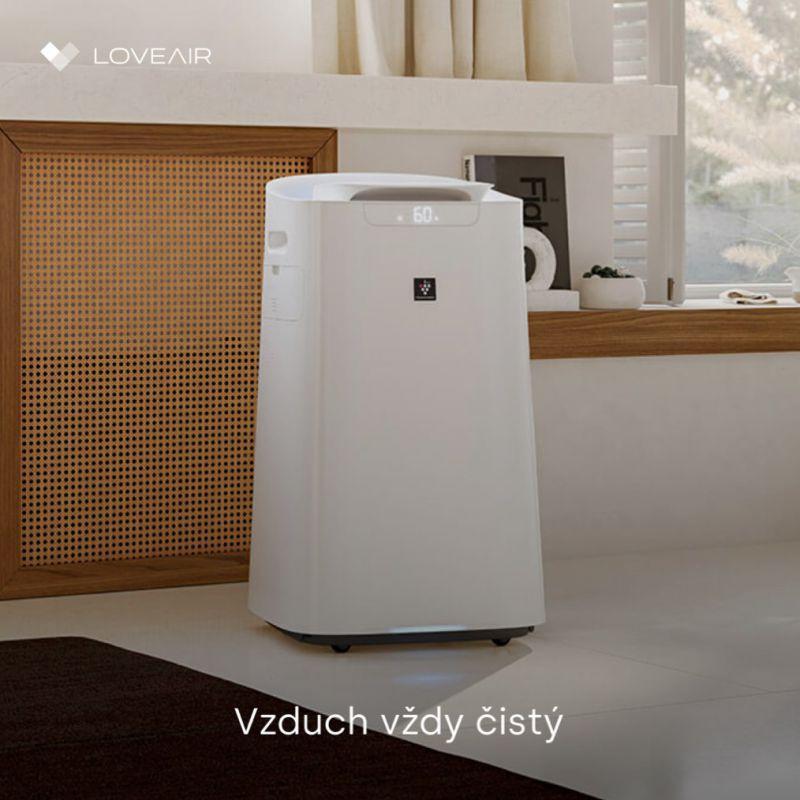 Proč je důležité pořídit si čističku vzduchu