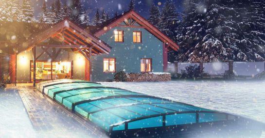 Tipy na zahradní bazény