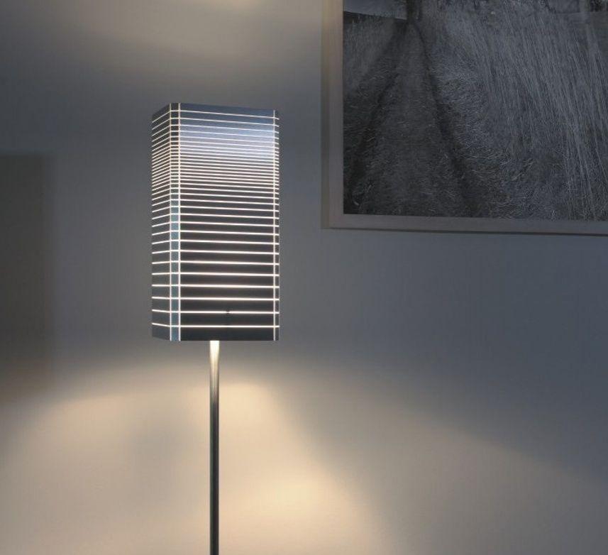 Stojací lampy do ložnice