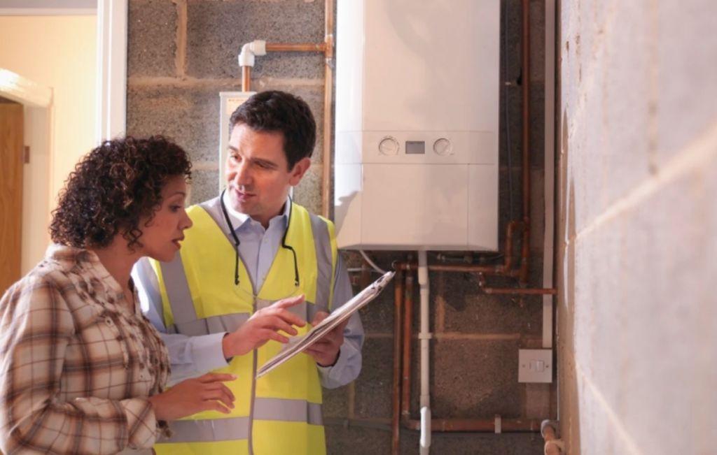 Moderní způsob vytápění nemovitosti využívá ekvitermní regulaci